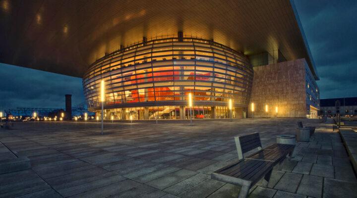 Opera Bank